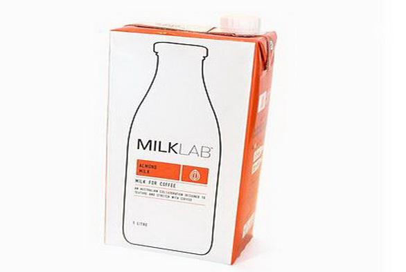 Thu hồi sữa hạnh nhân Milk Lab 1L nhập từ Úc nghi nhiễm khuẩn - Ảnh 1.