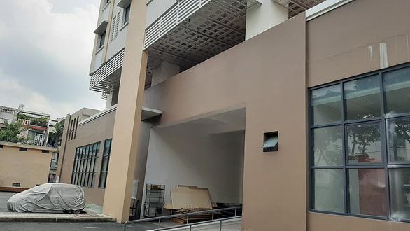 Giải cứu hơn 9.400 căn hộ tái định cư ở TP.HCM bị bỏ hoang - Ảnh 4.