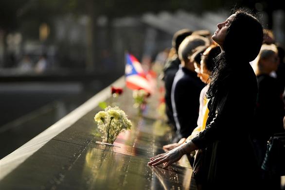 Nước Mỹ chuẩn bị tưởng niệm 19 năm vụ khủng bố 11-9 - Ảnh 3.