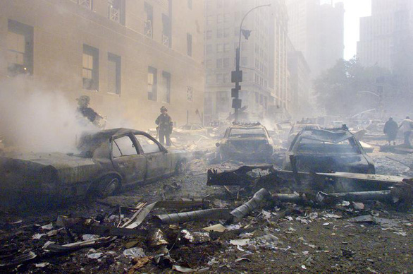Nước Mỹ chuẩn bị tưởng niệm 19 năm vụ khủng bố 11-9 - Ảnh 7.