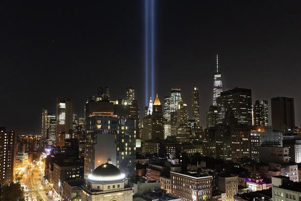 Nước Mỹ chuẩn bị tưởng niệm 19 năm vụ khủng bố 11-9 - Ảnh 4.