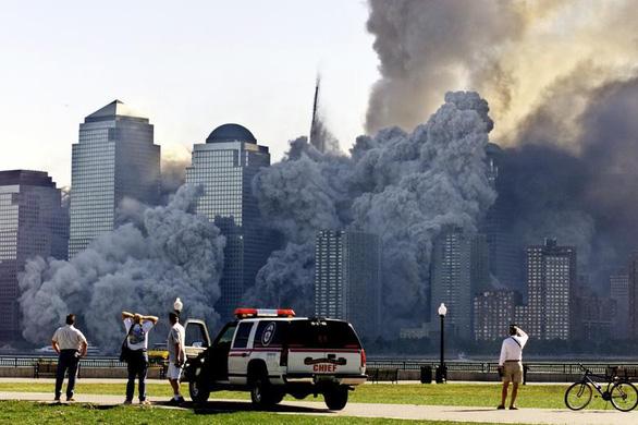 Nước Mỹ chuẩn bị tưởng niệm 19 năm vụ khủng bố 11-9 - Ảnh 6.