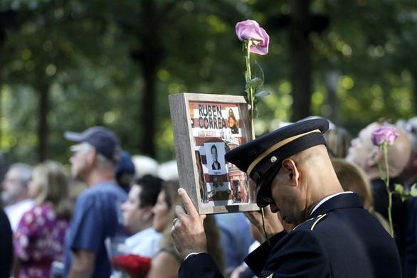 Nước Mỹ chuẩn bị tưởng niệm 19 năm vụ khủng bố 11-9 - Ảnh 5.