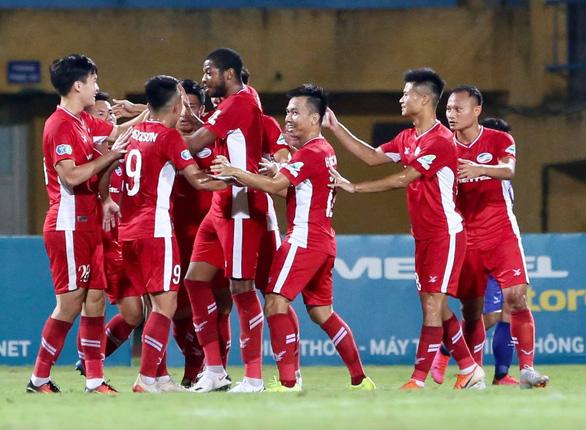 Quảng Ninh và Viettel vào bán kết Cúp quốc gia 2020 - Ảnh 1.