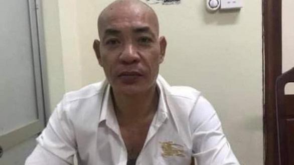 Dũng trọc và 4 người bị tạm giữ vì tổ chức sử dụng ma túy trong quán karaoke - Ảnh 1.