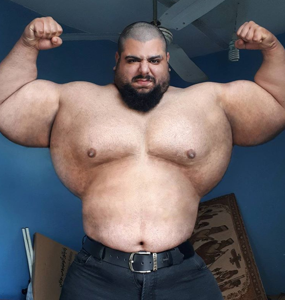 Hồi phục từ COVID-19, Gã khổng lồ xanh của Iran tuyên chiến với... cả thế giới - Ảnh 7.