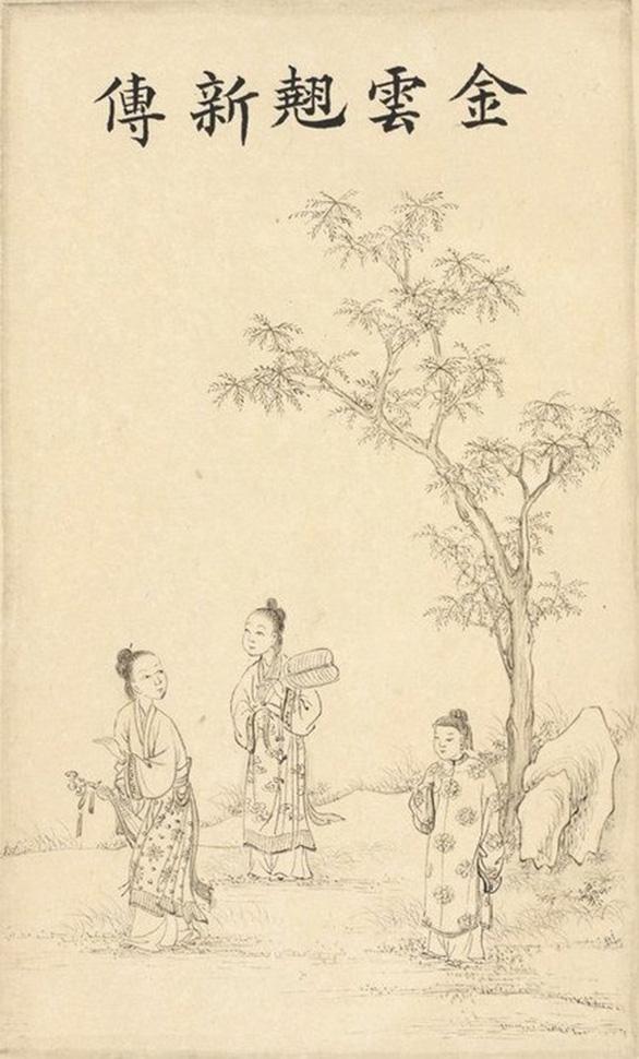 200 năm, hậu thế nhớ Tố Như - Kỳ 1: Gìn vàng giữ ngọc cho hay... - Ảnh 1.