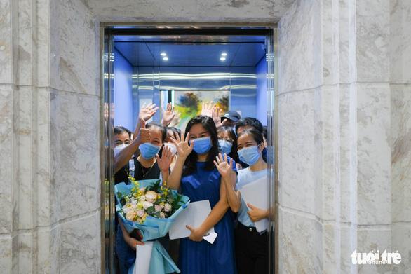 Chia tay các đoàn y bác sĩ cuối cùng chi viện Đà Nẵng - Ảnh 4.