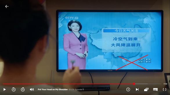 Netflix có nhiều nội dung vi phạm pháp luật Việt Nam - Ảnh 2.