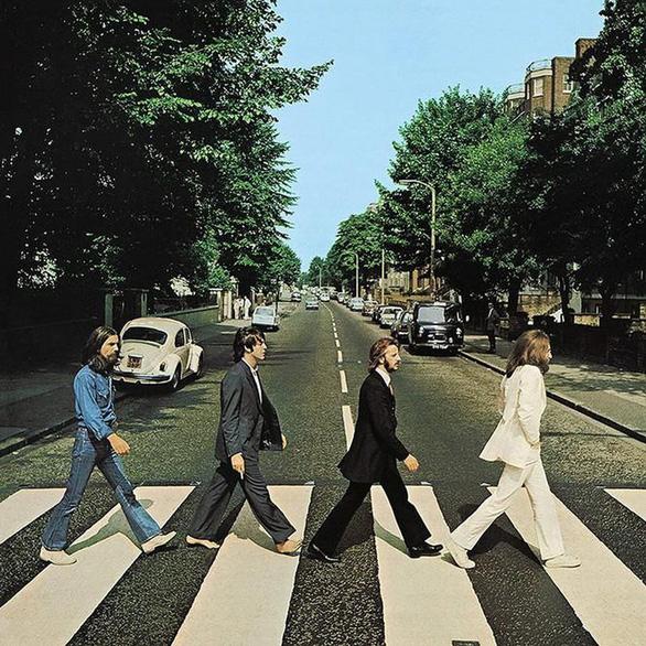 The Beatles: Trùm cuối mà Taylor Swift, Justin Bieber, BTS luôn thèm đánh bại - Ảnh 4.