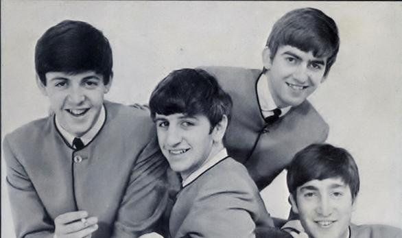 The Beatles: Trùm cuối mà Taylor Swift, Justin Bieber, BTS luôn thèm đánh bại - Ảnh 6.