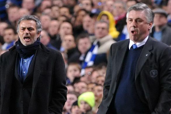 Mourinho - Ancelotti: Ai thích ứng tốt hơn? - Ảnh 1.