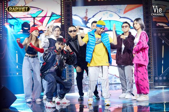 Nhà sản xuất Rap Việt và Người ấy là ai kiện Spotify AB, đòi bồi thường 9,5 tỉ - Ảnh 1.