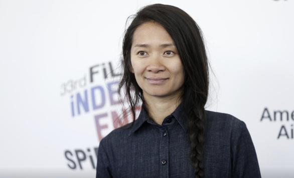 Nomadland của đạo diễn gốc Trung Quốc đoạt Sư tử vàng ở liên hoan phim Venice - Ảnh 1.