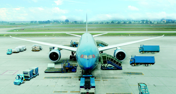 Đề nghị bổ sung sân bay Hà Tĩnh vào quy hoạch mạng lưới cảng hàng không - Ảnh 1.