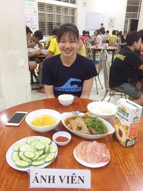 Vào nơi các sao thể thao Việt Nam tập luyện mùa dịch - Ảnh 1.