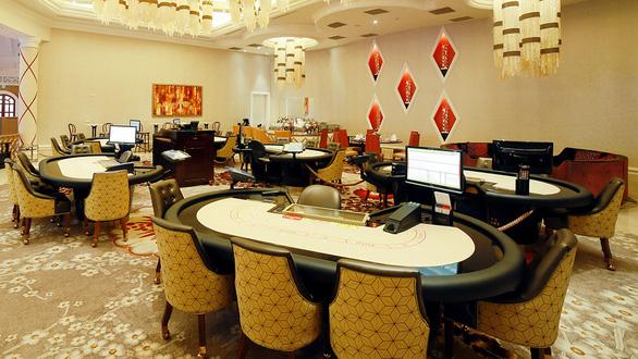 Đừng nghĩ mở casino là có người đến chơi - Ảnh 1.