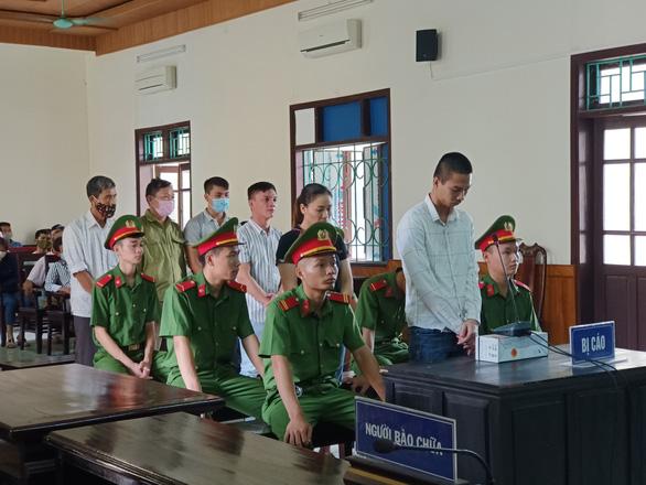 Vụ 39 người Việt chết ở Anh: 4 bị cáo lãnh án tù giam - Ảnh 3.