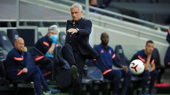 Jose Mourinho, ông mới là người lười biếng - Ảnh 1.