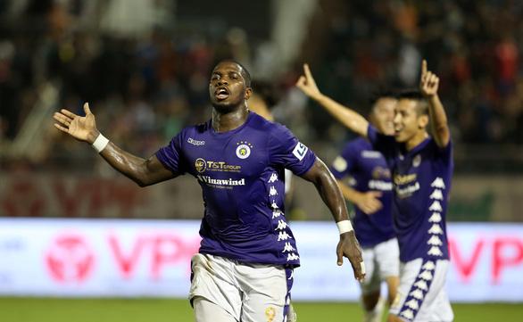 Công Phượng bị treo giò trận bán kết Cúp quốc gia với Hà Nội - Ảnh 2.