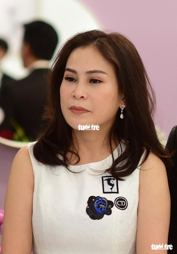 Xét xử vụ đất vàng 8-12 Lê Duẩn: Nữ chủ tịch Công ty Hoa Tháng Năm từ chối 3 luật sư - Ảnh 1.