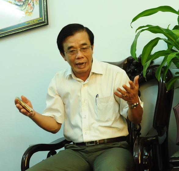Gần 60 lãnh đạo, cán bộ Quảng Ngãi xin nghỉ hưu trước tuổi - Ảnh 1.