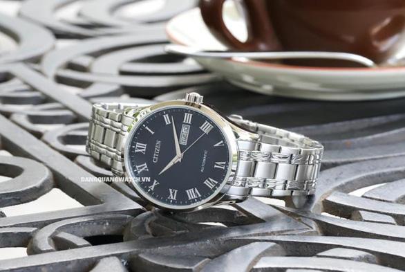 Đăng Quang Watch cam kết bán đồng hồ Citizen chính hãng rẻ nhất thị trường - Ảnh 1.