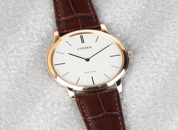 Đăng Quang Watch cam kết bán đồng hồ Citizen chính hãng rẻ nhất thị trường - Ảnh 2.