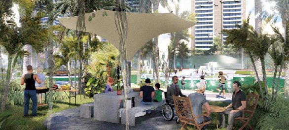 Eco Green Sài Gòn lập hat-trick tại Asia Pacific Property Awards - Ảnh 2.