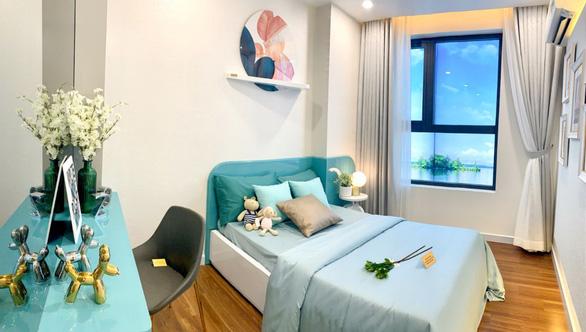 Nhà đầu tư vẫn tìm kiếm dự án căn hộ phù hợp để 'xuống tiền' - Ảnh 1.