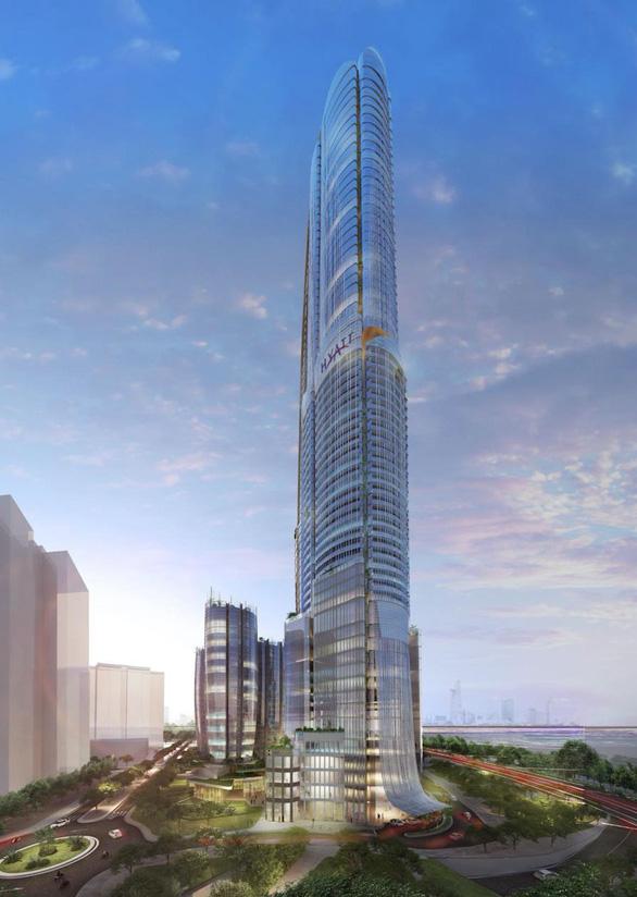 Eco Green Sài Gòn lập hat-trick tại Asia Pacific Property Awards - Ảnh 3.