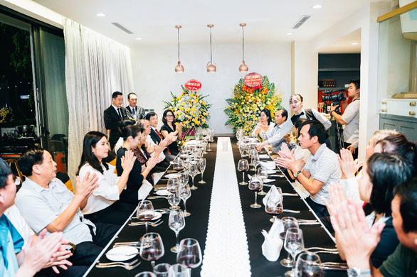 Lễ công bố quyết định khách sạn DIC Star Vĩnh Phúc đạt chuẩn 5 sao - Ảnh 2.