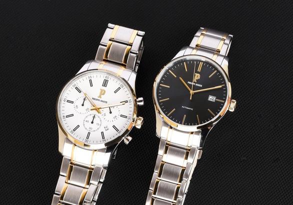 Đăng Quang Watch cam kết bán đồng hồ Citizen chính hãng rẻ nhất thị trường - Ảnh 4.