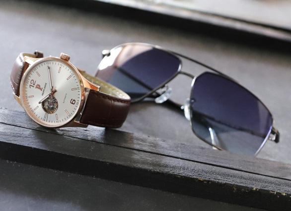 Đăng Quang Watch cam kết bán đồng hồ Citizen chính hãng rẻ nhất thị trường - Ảnh 5.