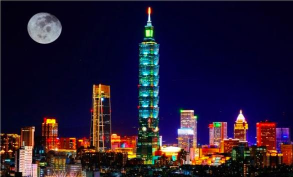 Chuyển đầu tư khỏi Trung Quốc đại lục, công ty Đài Loan mang về đảo 38 tỉ USD - Ảnh 1.
