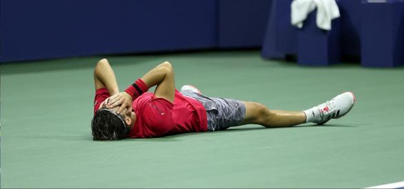 Dominic Thiem ngược dòng khó tin để vô địch Giải Mỹ mở rộng - Ảnh 1.