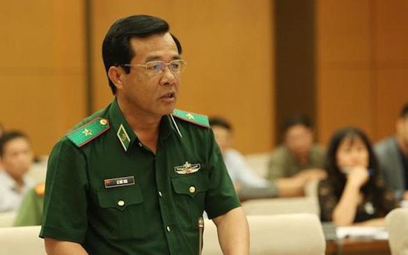 Thủ tướng bổ nhiệm nhân sự cấp cao Bộ Quốc phòng - Ảnh 1.