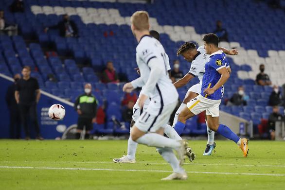 Siêu phẩm nã đại bác của Reece James giúp Chelsea thắng dễ Brighton - Ảnh 3.