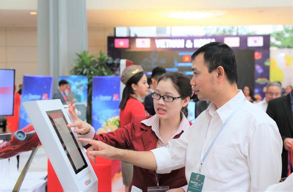 Ngân hàng số HDBank tiếp tục nhận giải thưởng quốc tế - Ảnh 1.