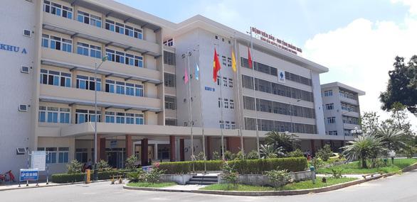 Quảng Ngãi thuê bác sĩ Cuba khám chữa bệnh và chuyển giao kỹ thuật cho Bệnh viện Sản Nhi - Ảnh 1.