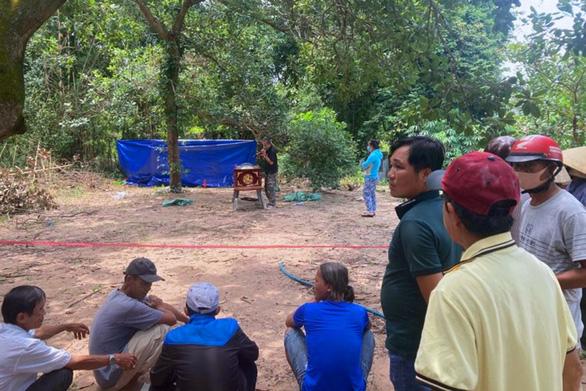 Tìm thấy thi thể bé trai 4 tuổi gần núi Chứa Chan sau 9 ngày mất tích - Ảnh 1.