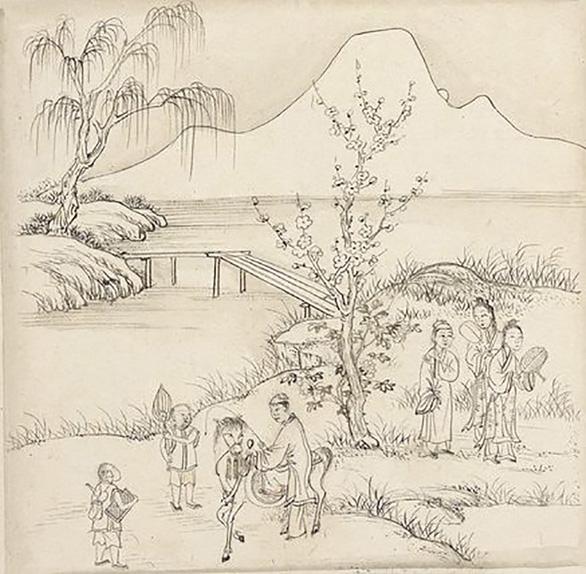 200 năm, hậu thế nhớ Tố Như - Kỳ 4: Bởi đâu đời Kiều lận đận? - Ảnh 2.