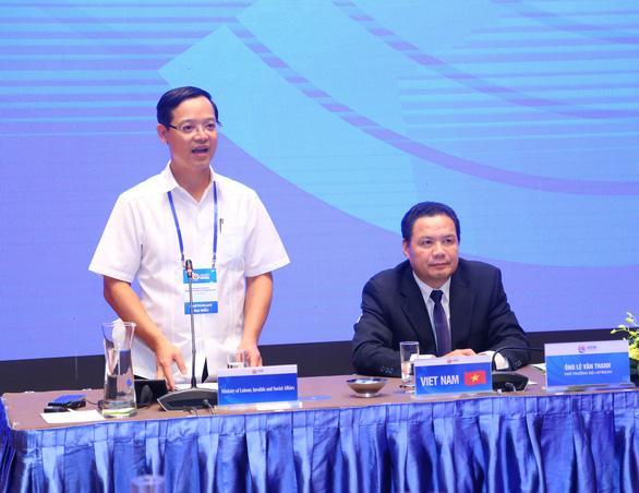 Ngày mai, Hội nghị cấp Bộ trưởng ASEAN sẽ đặc biệt nhất từ trước đến nay - Ảnh 2.