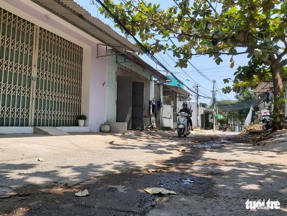 Đà Nẵng, đất thuê để sản xuất kinh doanh nhưng lại phân lô bán nền - Ảnh 1.