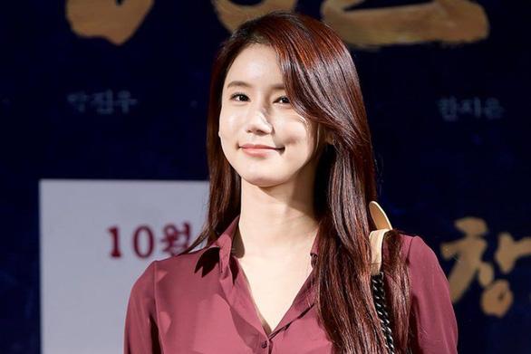 Diễn viên Oh In Hye qua đời ở tuổi 36 - Ảnh 2.