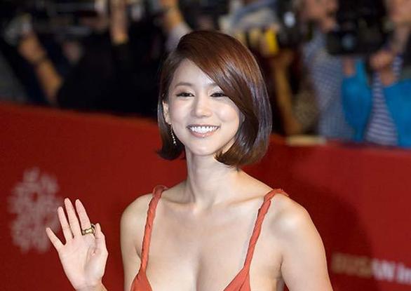 Diễn viên Oh In Hye qua đời ở tuổi 36 - Ảnh 1.