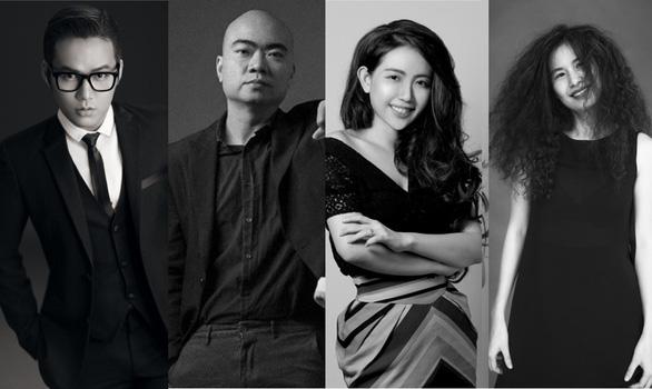 10 show diễn của Elle Wedding Art Gallery sẽ mở màn cho sàn diễn thời trang Việt - Ảnh 2.