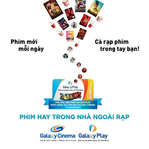 Hàng loạt phim điện ảnh Việt kinh điển đổ bộ màn ảnh online Galaxy Play - Ảnh 3.