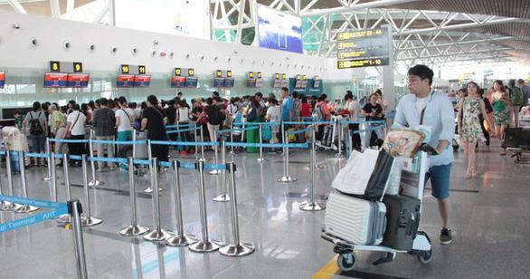 Chính thức mở đường bay quốc tế từ 15-9, khách nhập cảnh cách ly 5 ngày - Ảnh 1.