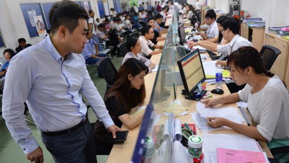 Hà Nội và TP.HCM được tăng thêm không quá 10 phó giám đốc sở - Ảnh 1.